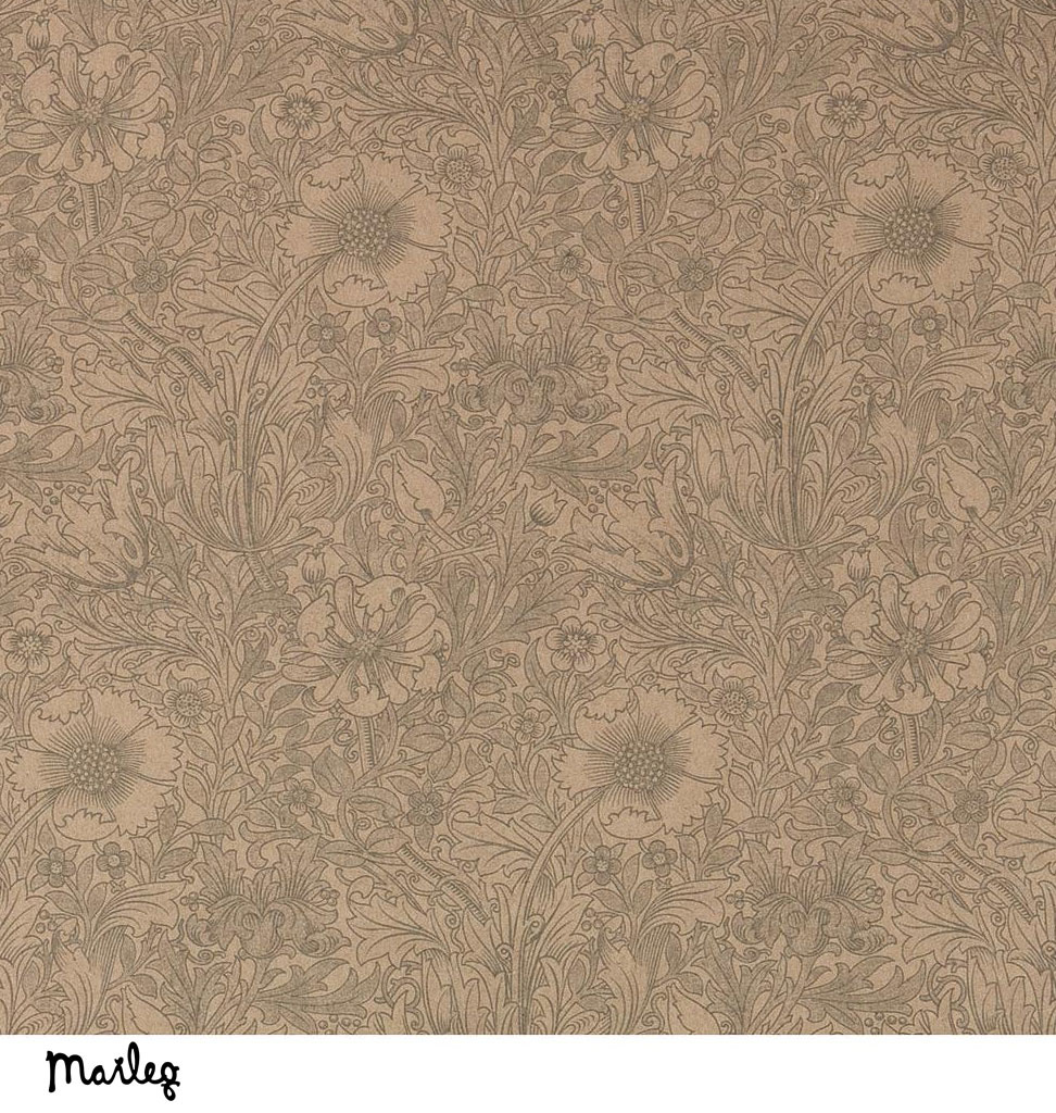 Maileg Maileg wrapping paper flowers