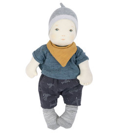 Moulin Roty Moulin Roty baby doll boy