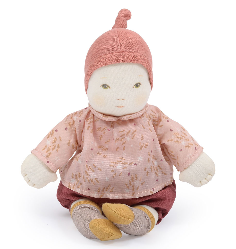 Moulin Roty Moulin Roty baby doll girl 32 cm