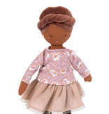 Moulin Roty Moulin Roty Mademoiselle Rose 26 cm