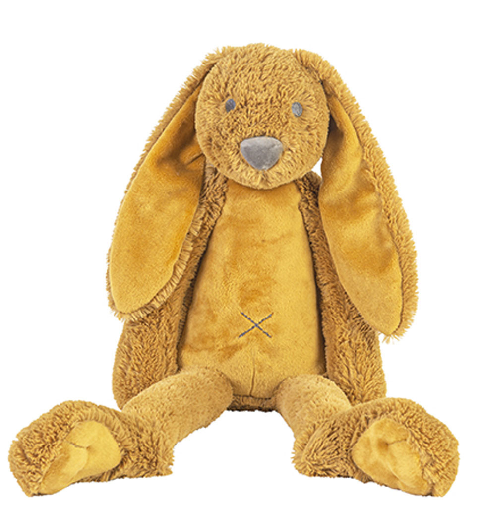 Happy Horse Happy Horse big ocher cuddly rabbit Richie 58 cm