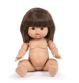 Minikane  Minikane Gordi doll Chloé 34 cm