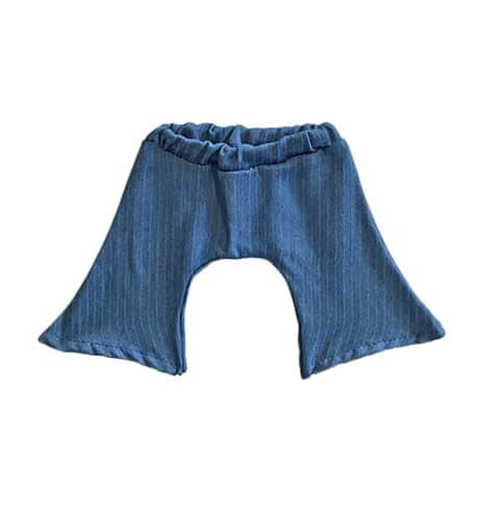 Minikane  Minikane ausgestellte Jeans für Gordi-Puppen