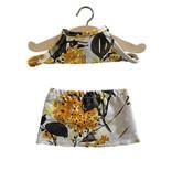 Minikane  Minikane two-piece Mimosa ensemble for Gordi dolls by Paola Reina