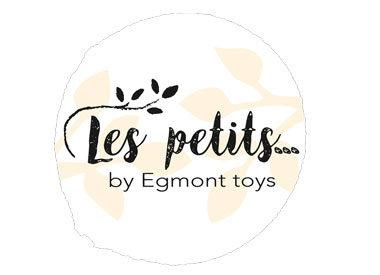Les Petits by Egmont toys
