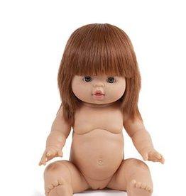 Minikane  Minikane / Paola Reina Gordi Puppe Capucine