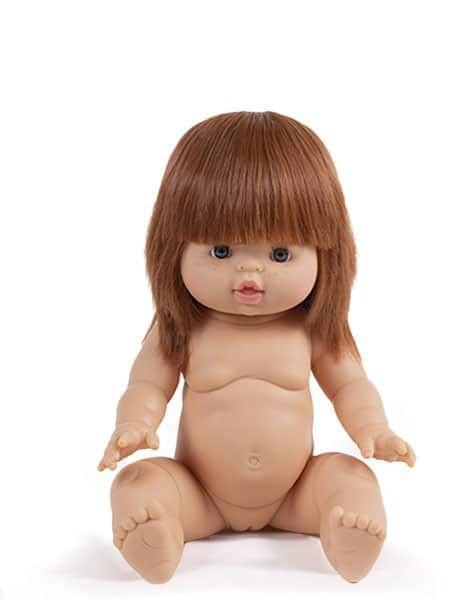 Minikane  Minikane / Paola Reina Gordi Puppe Capucine 34 cm