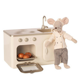 Maileg Maileg miniature kitchen