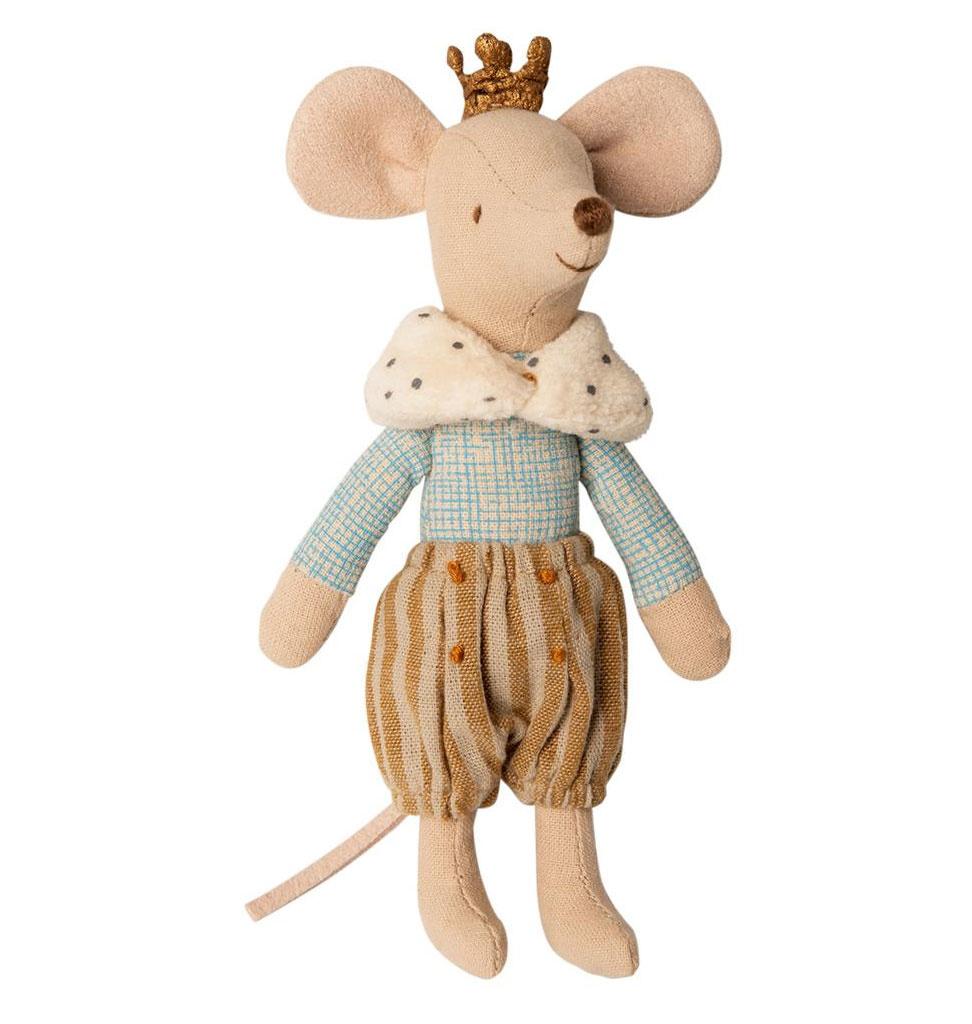 Maileg Maileg Big Brother mouse prince 13 cm