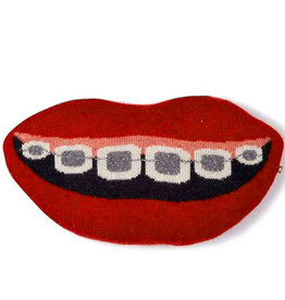 Oeuf NYC Oeuf NYC mouth cushion with braces