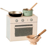 Maileg Maileg cooking set kitchen for the dollhouse