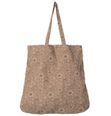 Maileg canvas tote bag large 50 x 46cm