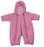 By Astrup / Mini Mommy  Minimommy Schneeanzug pink für Gordi Puppen
