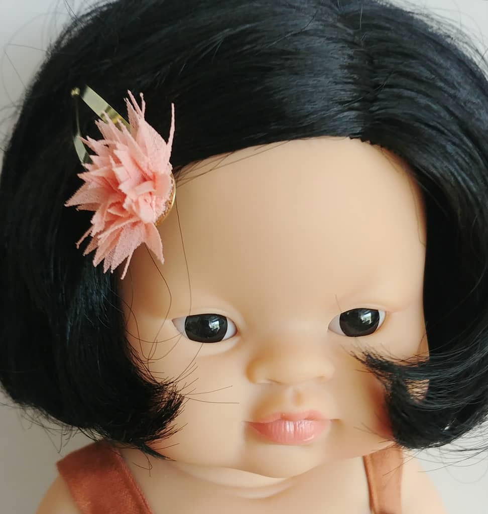 Minikane  Paola Reina Gordi doll Lynn 34 cm