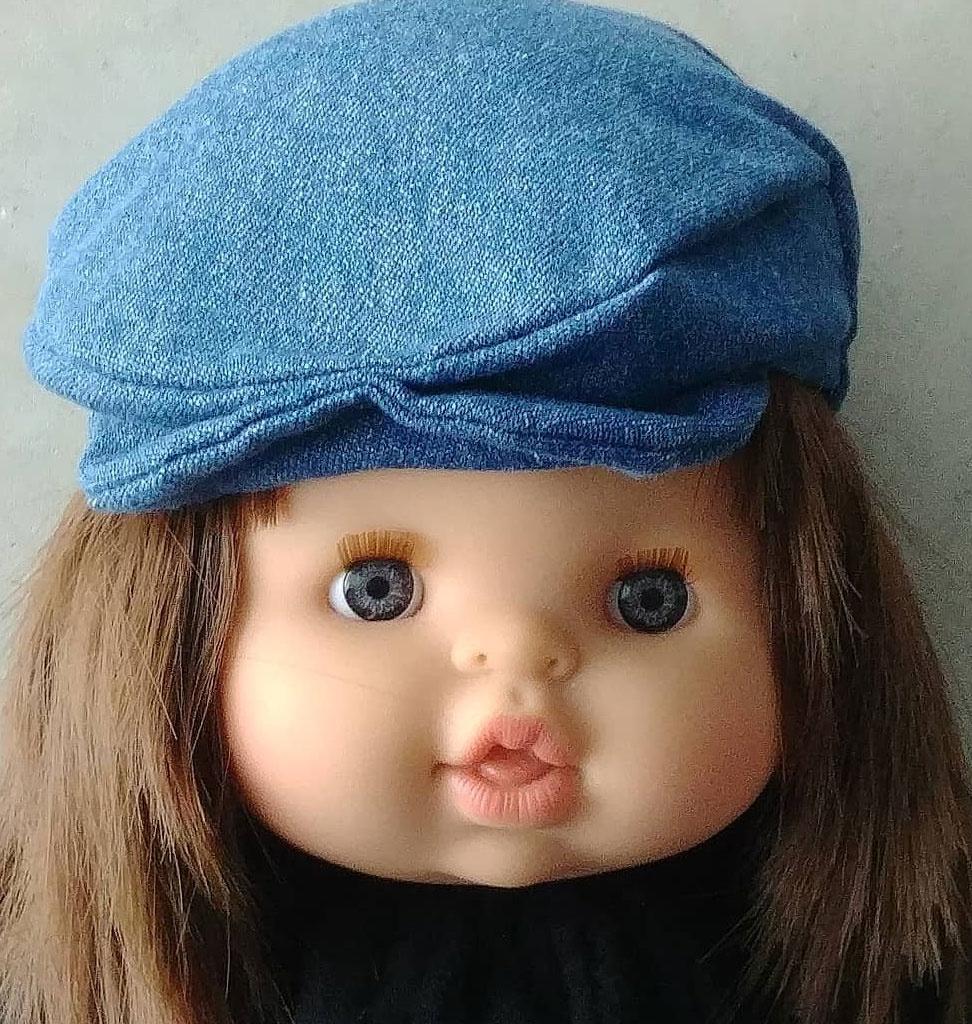 Minikane  Minikane Gordi pop Chloé 34 cm