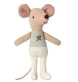 Maileg Maileg kleiner Bruder Maus in Streichholzschachtel