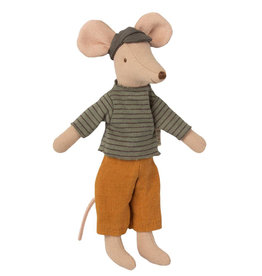 Maileg Maileg father mouse 15 cm
