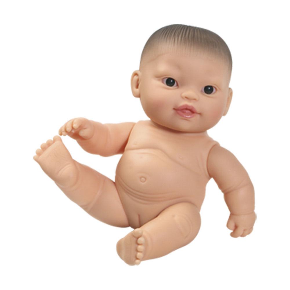 Paola Reina poppen Paolo Reina Peque Puppenmädchen