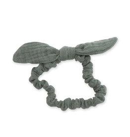 By Astrup / Mini Mommy  Haarband voor poppen / forrest  green van byAstrup