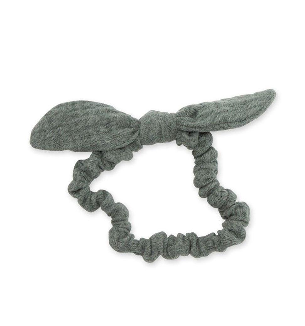 By Astrup / Mini Mommy  Haarband für Puppen / Waldgrün von byAstrup