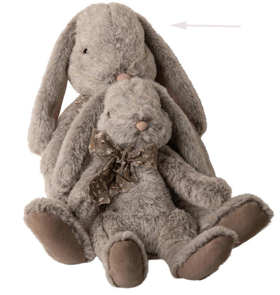 Maileg Maileg Fluffy Buffy rabbit X-large 43 cm