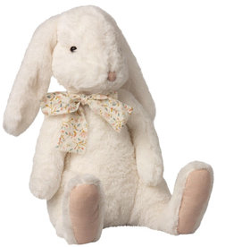 Maileg Maileg Fluffy Buffy rabbit X-large white 43 cm