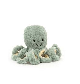 Jellycat knuffels Jellycat Baby Odyssey octopus