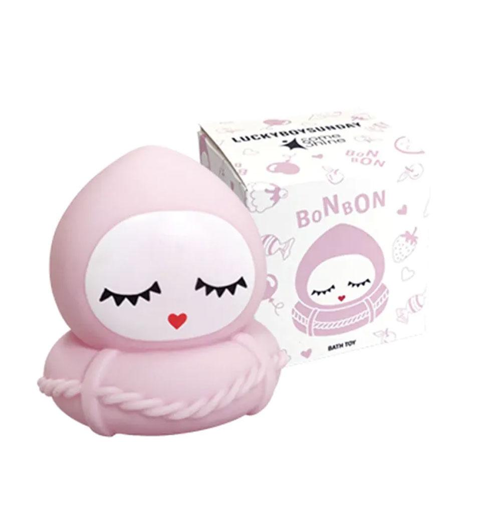 Luckyboysunday Luckyboysunday Bonbon bath toy