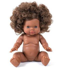 Minikane  Minikane / Paola Reina Gordi Puppe Charlie