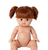 Minikane  Minikane Gordi Puppe Gabrielle mit schlafenden Augen 34 cm
