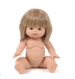Minikane  Paola Reina Gordi doll doll Zoé