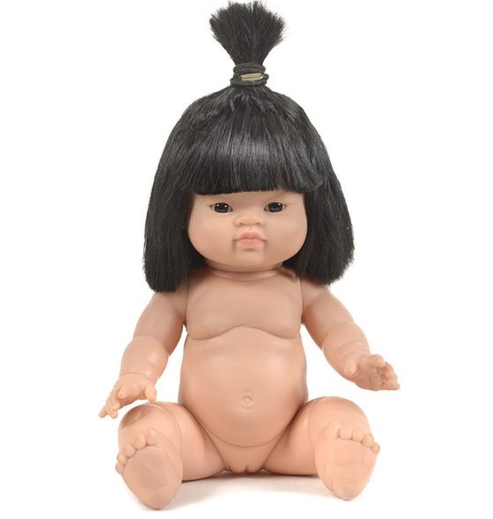 Minikane  Minikane Paola Reina Puppe Jade 34 cm - Copy