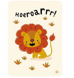 By-Bora By- Bora kaart jungle Hoeroarrr