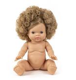 Minikane  Minikane / Paola Reina Gordi doll Anaïs 34 cm