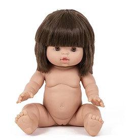 Minikane  Minikane / Paola Reina Gordi doll Jeanne