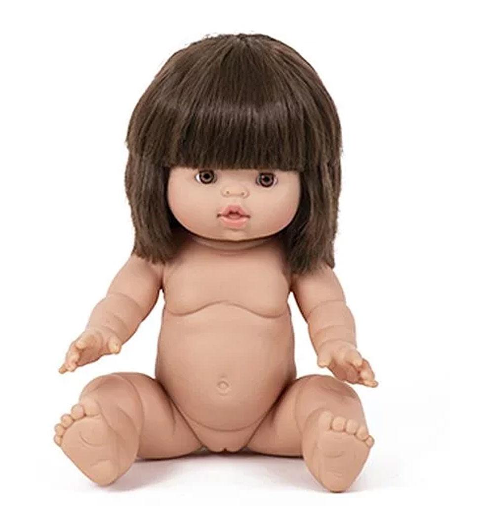 Minikane  Minikane / Paola Reina Gordi Puppe Jeanne 34 cm