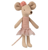 Maileg Maileg Ballerina mouse grote zus