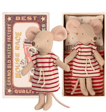 Maileg Maileg big sister mouse in matchbox new