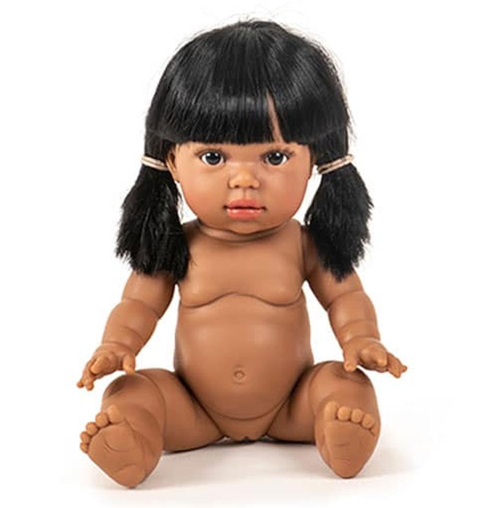 Minikane  Minikane Gordi Puppe Latika 34 cm