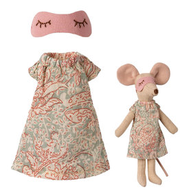 Maileg Maileg night clothing set for mother mouse