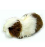 Hansa knuffels Hansa Cavia 3735 roodbruin / wit 20 × 9 × 10 cm