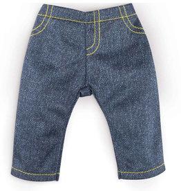 Corolle poppen en poppenkleding Corolle Jeans / Jeans für Puppen