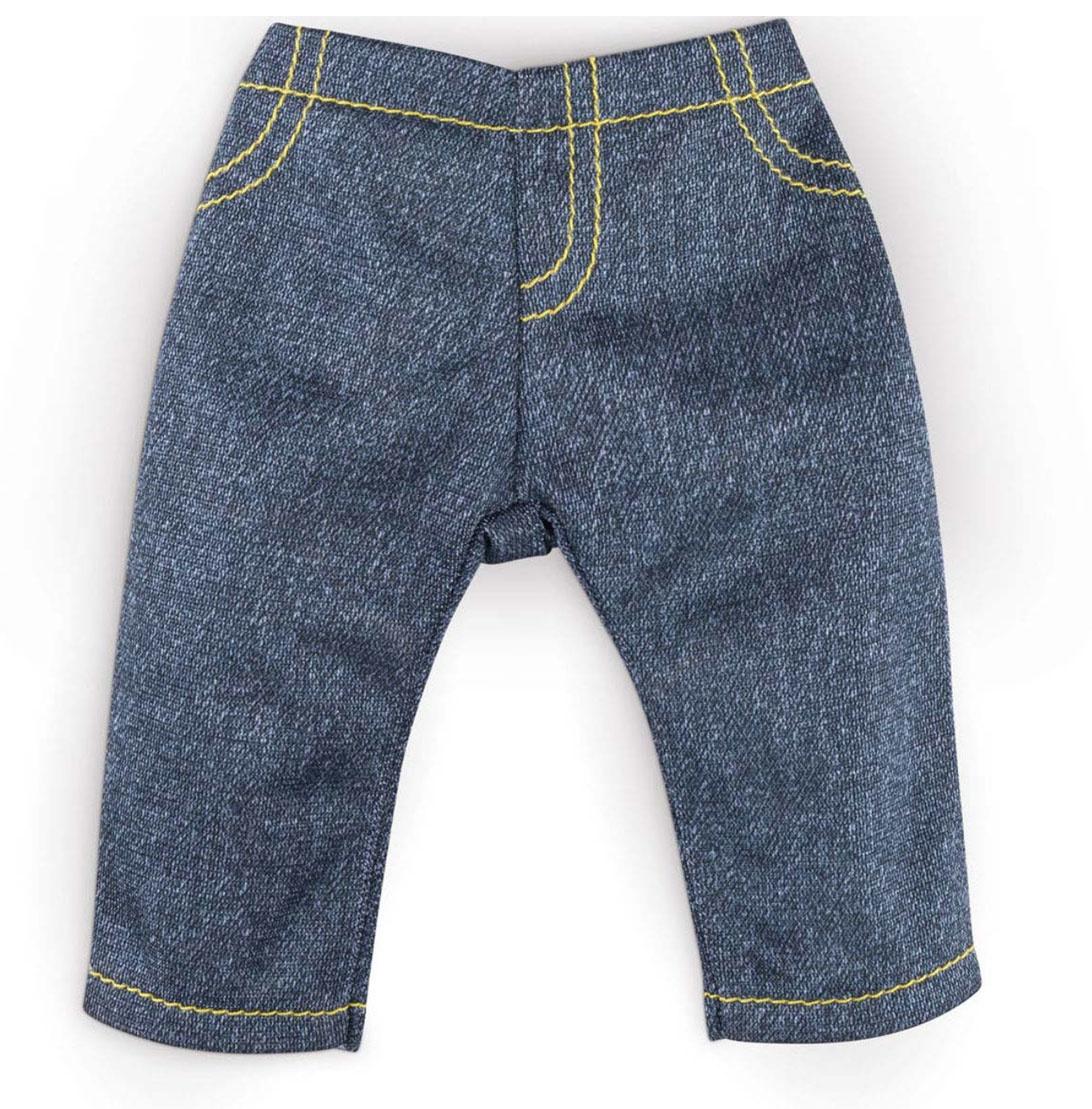 Corolle poppen en poppenkleding Corolle spijkerbroek / jeans voor poppen
