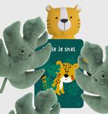 By-Bora By-Bora-Karte tiger