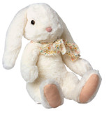 Maileg Maileg Fluffy Bunny large white 30 cm