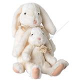 Maileg Maileg Fluffy Bunny groß weiß 30 cm