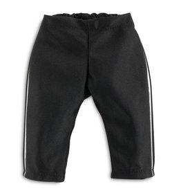 Corolle poppen en poppenkleding Corolle doll pants black