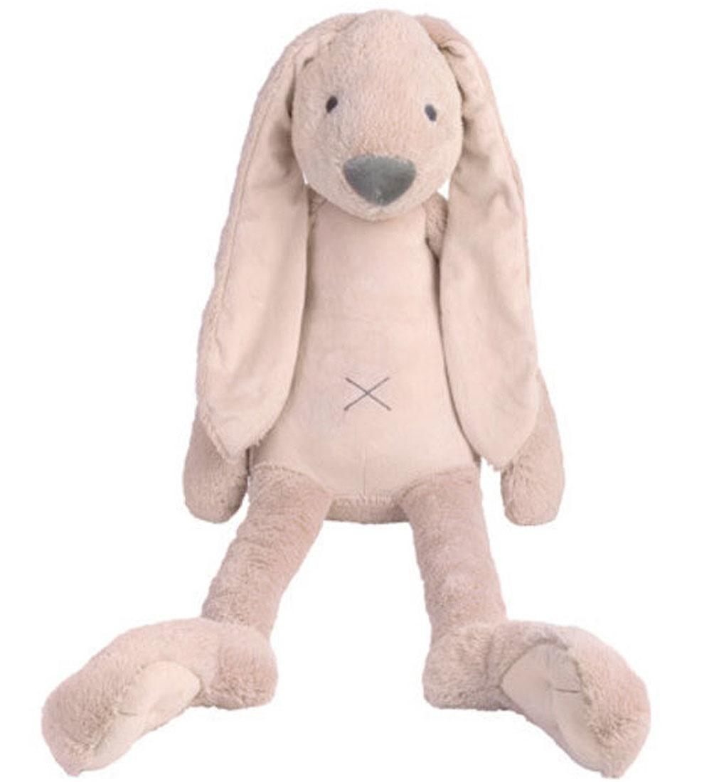 Happy Horse Konijn Richie XL in oud roze 58 cm