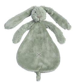 Happy Horse Happy Horse cuddle cloth bunny Richie green