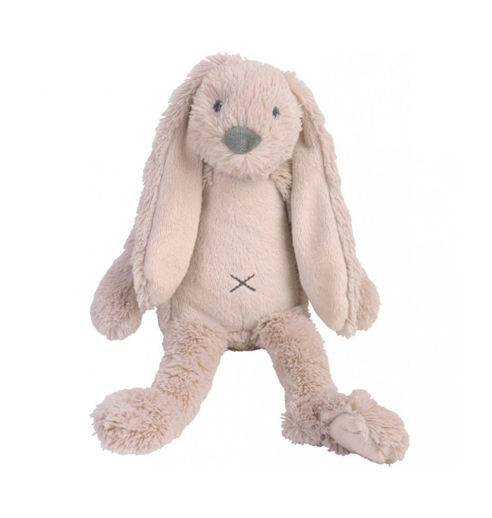 Happy Horse Happy Horse konijn tiny Richie oud roze 28 cm